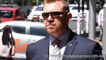 NSW cop-shooter banned from nursing - Armidale Express