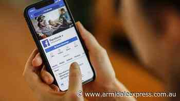 Facebook tightens rules on advocacy ads - Armidale Express