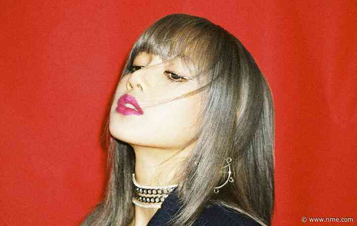 BLACKPINK's Lisa will allegedly release solo music in July