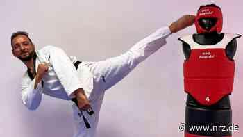 Taekwondo-Center Duisburg ist nun Leistungszentrum - NRZ News