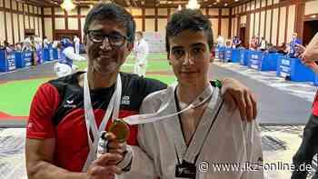 Iserlohner Taekwondo-Talent Gümüs sichert sich EM-Ticket - IKZ News