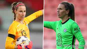 Telford replaces injured Bardsley in Team GB's Olympic squad
