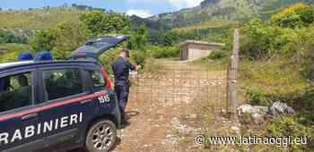 Abusi edilizi nell'area sottoposta a vincolo paesaggistico: una denuncia - latinaoggi.eu