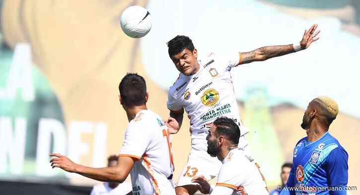 Ayacucho FC venció por penales a Alianza Atlético y avanzó a cuartos de final de la Copa Bicentenario - Futbolperuano.com