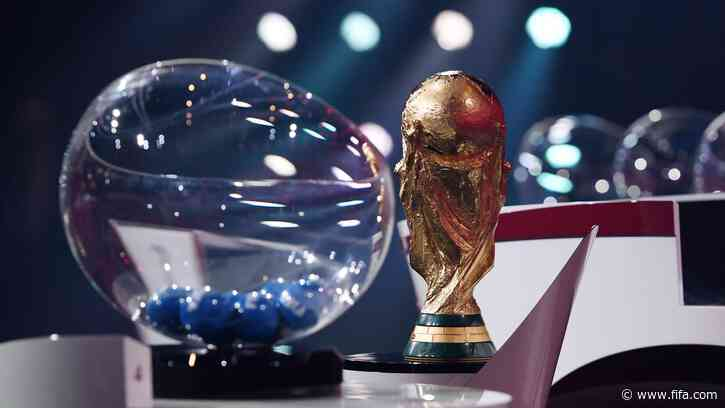 Asia World Cup qualifying: What's next?