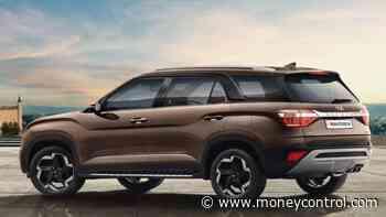 Hyundai Motor India drives in new SUV Alcazar at Rs 16.3 lakh