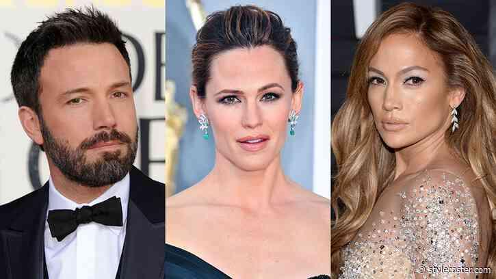 Have Ben Affleck, Jennifer Garner's Kids Met Jennifer Lopez? - STYLECASTER