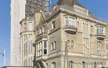 Le Touquet-Paris-Plage : à 90 ans, l'hôtel de ville se refait une santé d'acier - Moniteur