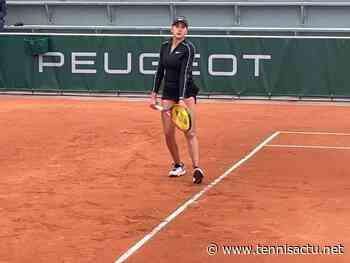 Denain (W25) - Janicijevic et Djoubri signent des belles «perfs» - Tennis Actu