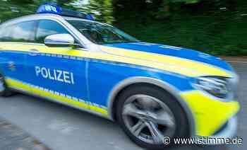 B293 bei Leingarten nach Auffahrunfall voll gesperrt - Heilbronner Stimme