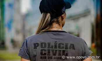 Mulher é presa suspeita de tortura, tráfico e associação criminosa em Iguatu - O POVO