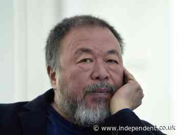 Ai Weiwei: China's national security law 'finished' Hong Kong's autonomy, says artist