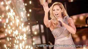 Kehrt Helene Fischer mit neuem Album auf die Bühne zurück?