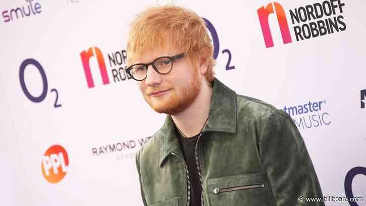 Ed Sheeran Teases 'Bad Habits' on TikTok: Stream It Now