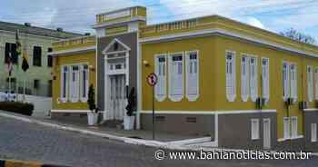 MP-BA recomenda prefeitura de Catu a não contratar artistas para realização de lives - Bahia Noticias - Samuel Celestino