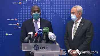 Contibuto da presidência angolana da CPLP será aposta no pilar económico - Euronews