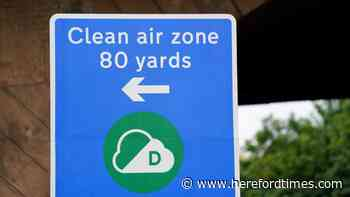 Clean Air Zones: Full list of UK cities expected and what it means