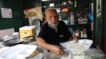 Baba Ka Dhaba owner Kanta Prasad attempts suicide, admitted to Delhi`s Safdarjung hospital