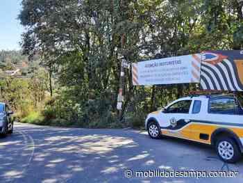 Prefeitura de Campo Limpo Paulista proibe tráfego de caminhões na Estrada de Ivoturucaia - Mobilidade Sampa