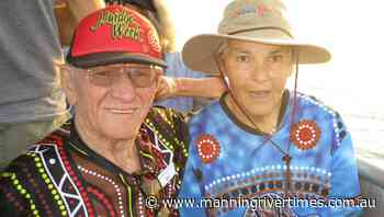 Farewell to Wingham's quiet hero, Max Townsend - Manning River Times