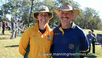 Wingham Open Shoot | Photos - Manning River Times