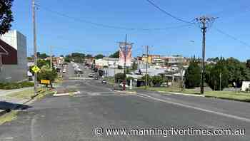 Road upgrade for Wingham's Isabella Street west end between Primrose and Dennes streets - Manning River Times