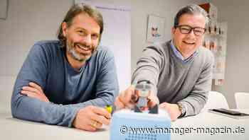 Boxine: Toniebox Hersteller will per Spac an die Börse
