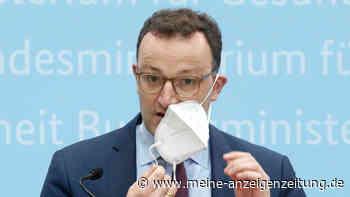 """Bayerischer Arzt entsetzt über Spahn-Aussage zur Maskenpflicht: """"Populistischer Zug von Rechtsaußen"""""""