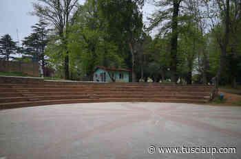 Ronciglione, parte la rassegna estiva al Parco pubblico comunale   TusciaUp - TusciaUp