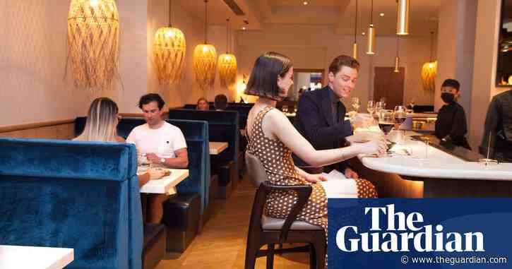 Bar des Prés, London W1: 'The £8 vanilla-flavoured mash reawakened my inner witch' – restaurant review | Grace Dent on restaurants