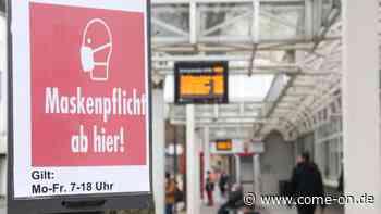 Plettenberg: Maskenpflicht im Freien: So geht es weiter - come-on.de