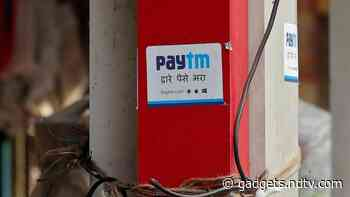Paytm Seeks Shareholder Approval for Rs. 12,000-Crore Sale of New Stock in What Could Be India's Largest IPO
