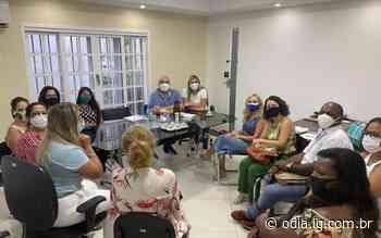 Ensino presencial nas escolas municipais de Guapimirim voltará a partir da próxima segunda-feira | Guapimirim | O Dia - O Dia