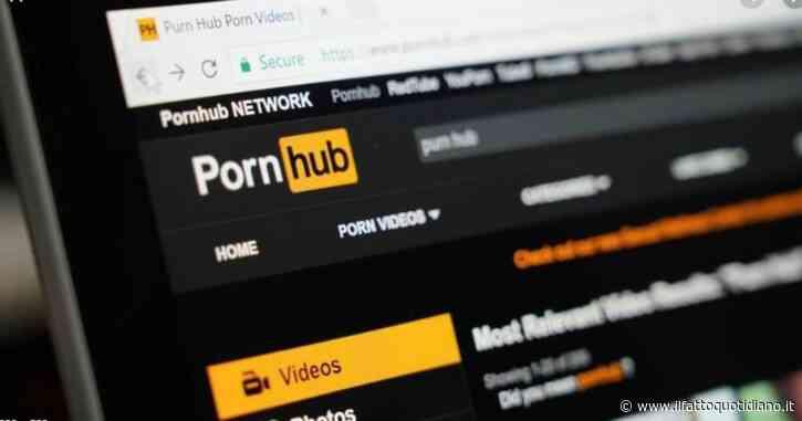 """Usa, 34 donne denunciano Pornhub: """"Ha pubblicato video di violenze, abusi e revenge porn"""". Coinvolti anche minori"""