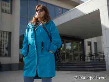 Federal Court tosses out attempted MMIWG class action led by Regina mother - Regina Leader-Post