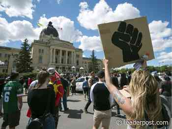 Black in Sask disheartened by report on new diversity, equity and inclusion advisory committee - Regina Leader-Post