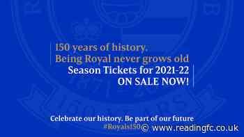 🔔 One week to go until 2021-22 Season Ticket renewal deadline!