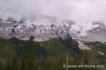 British Columbia's June snow measurements slightly above normal – Williams Lake Tribune - Williams Lake Tribune