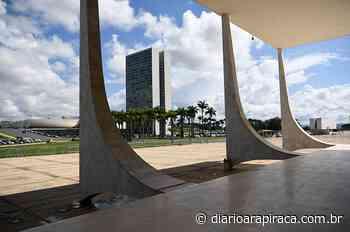 Novo marco regulatório da improbidade administrativa chega ao Senado - Diário Arapiraca
