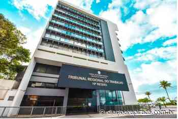 TRT decide que vara de Arapiraca tem competência para julgar processo - Diário Arapiraca