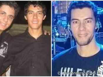 Ex-dupla de Cristiano Araújo é encontrado morto em Goiânia - Diário Arapiraca