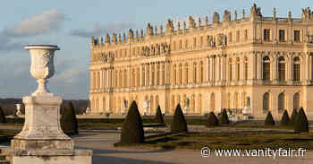Le Château de Versailles va bénéficier d'un don d'Evan Spiegel, le patron de Snapchat - Vanity Fair France