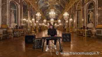 """Le Château de Versailles devient un instrument de musique avec """"Messa Solaris"""" de Saycet - France Musique"""
