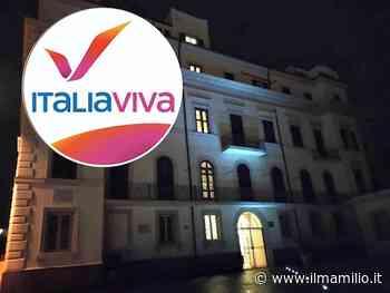 Grottaferrata   Italia Viva, gazebo in piazza per far conoscere le idee sul futuro della città - ilmamilio.it - L'informazione dei Castelli romani