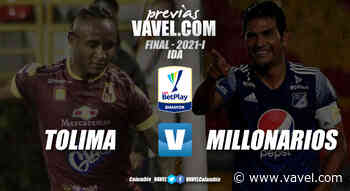 Previa Deportes Tolima vs Millonarios: la primera mitad de la gloria - VAVEL.com