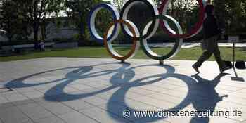 Perfekt: Lüner Verein und Stadt Olfen entsenden eine Sportlerin zu den Olympischen Spielen - Dorstener Zeitung