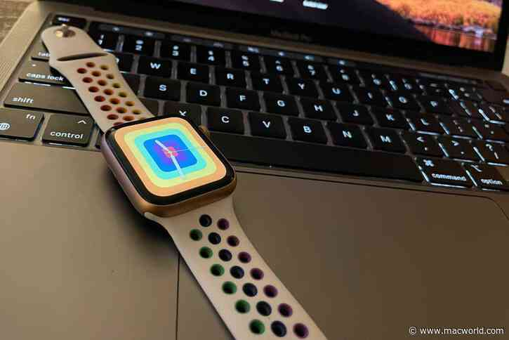 3 super-cool ways to control your Mac with your Apple Watch
