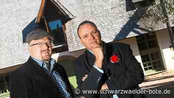 Kulturgärtle startet im Kurpark wieder - Bad Dürrheim kreiert Sommerreihe - Schwarzwälder Bote