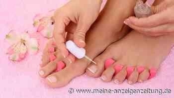 Gepflegte Füße: So gelingt der perfekte Auftritt