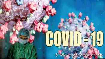 Coronavirus News LIVE Updates: Thane district#39;s records 469 new COVID-19 cases, 37 fresh fatalities